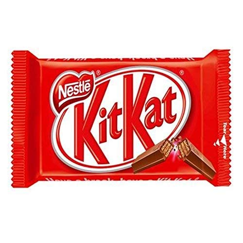 Nestle Kitkat Chocolate 10 X 37.5gm - Pack Of 10