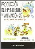 PRODUCCION INDEPENDIENTE ANIMACION+CD