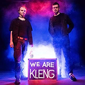 We Are Kleng