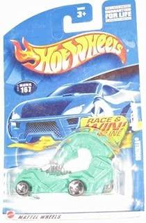 #2002-167 Rodzilla Collectibles Collector Car Hot Wheels