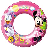Bestway Schwimmring Mickey Mouse Clubhouse Girls, 50 x 11 cm