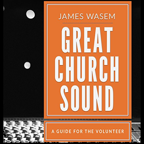 Great Church Sound cover art