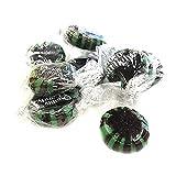 Choco Starlight Mints Candy: 5LB Bag