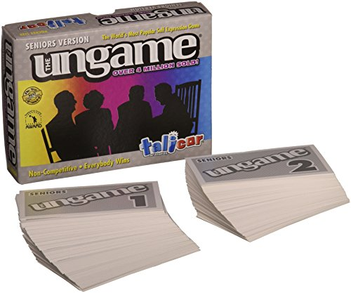 TaliCor Pocket UnGame Seniors Edition