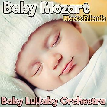 Baby Mozart Meets Friends