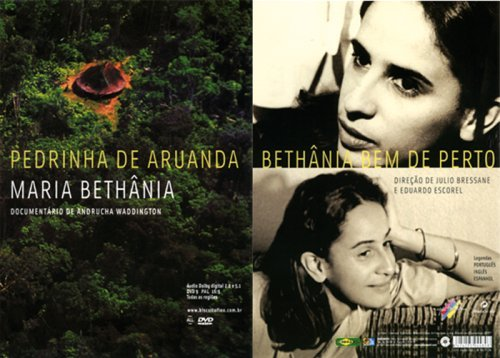 Maria Bethania: Pedrinha De Aruanda by Unknown(2016-04-15)