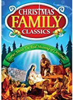Christmas Family Classics [DVD] [Import]