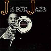 J Is for Jazz by J.J. Johnson (2015-11-11)