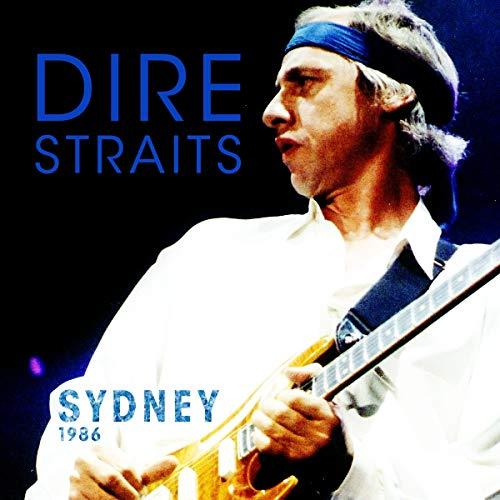 Best of Sydney 1986 Lp [Vinyl LP]