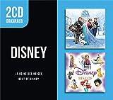 2cd Originaux: Best of Disney/la Reine des Neiges-Les Chansons