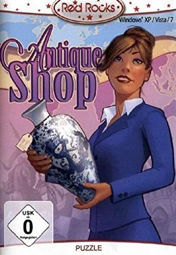 Antique Shop [Importación Alemana]