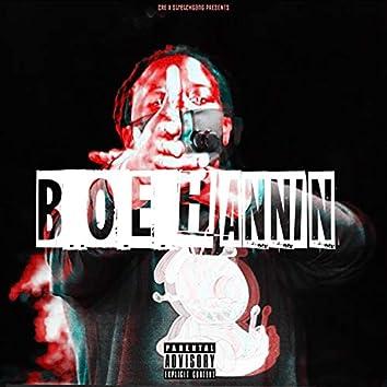 Boe Hannin