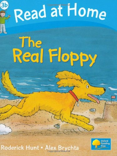 Read at Home: The Real Floppy, Level 3bの詳細を見る