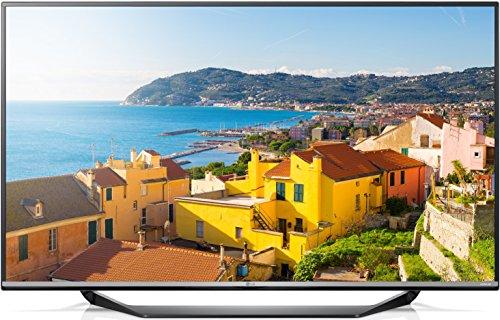 LG 60UF7709 151 cm (60 Zoll) Fernseher (Ultra HD, Triple Tuner, Smart TV)