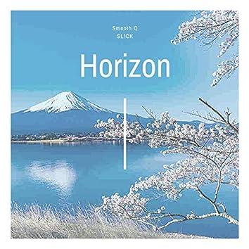 Horizon (feat. Sl!ck)