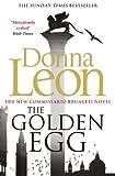 The Golden Egg: (Brunetti 22) (Commissario Brunetti) (English Edition)