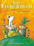 Das Liederbuch (Popular Fiction) - Catrin Frischer
