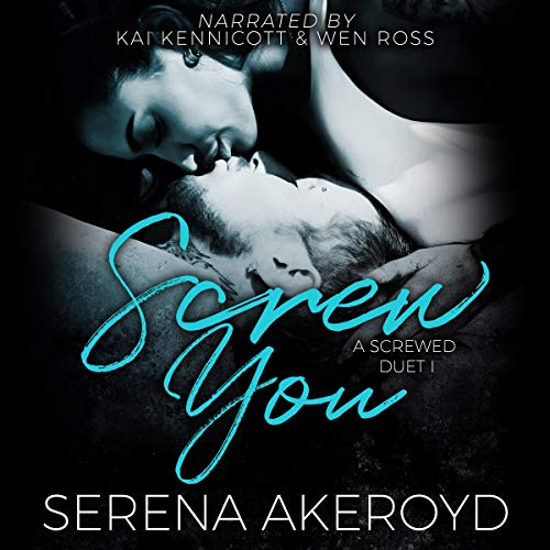 Couverture de Screw You (A Screwed Duet)