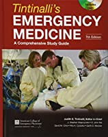 Tintinalli's Emergency Medicine: A Comprehensive Study Guide (Emergency Medicine (Tintinalli))