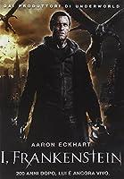 I, Frankenstein [Italian Edition]