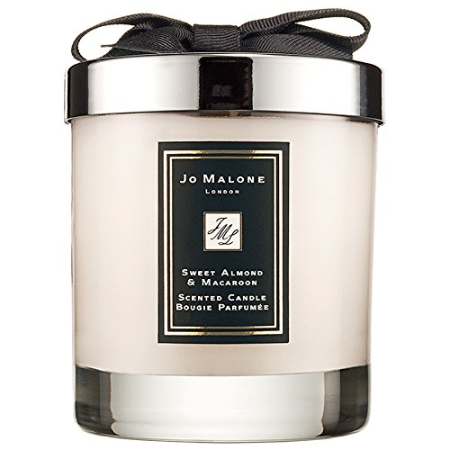 Jo Malone vela perfumada–Sweet Almond & Macaroon 200G