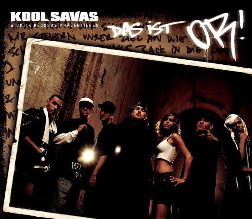 Kool Savas & Optik Records