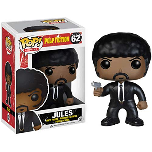 Funko Pulp Fiction #62 Jules for Boy