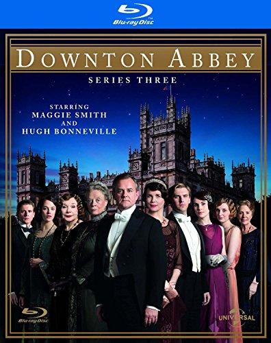 Downton Abbey - Series 3 [Blu-ray] [UK Import]