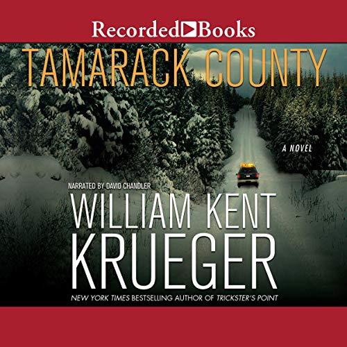 Tamarack County cover art