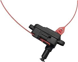 Huanrui Fuel Tank Port Motor 4L0 862 153 D New Fuel Flap Door Lock Actuator Motor for Audi A1 A3 A6 C7 A7 Q3 Q7 4L0862153D