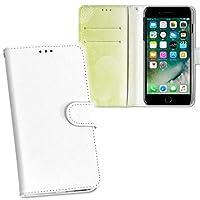 igcase iphone7 アイフォーン APPLE APPLE 専用ケース 手帳型 スマホカバー 外面ホワイト 裏面プリント 裏 内側 内面 スマホ カバー カバー レザー ケース 手帳タイプ フリップ ダイアリー 二つ折り 革 内側デザイン 001763 クール 光 黄緑