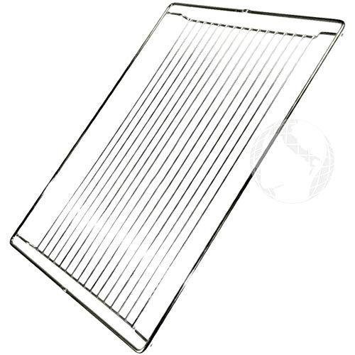 Parrilla / Rejilla (ORIGINAL Beko) para horno, dimensiones (46,3 x 36,3 x 2,7 mm), código del recambio: 240440219