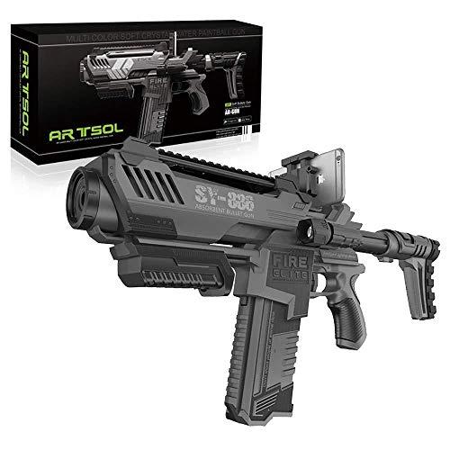 Pistola Orbeez marca T-SOL