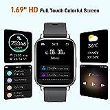 Zoom IMG-1 smartwatch mebossco 1 69 orologio