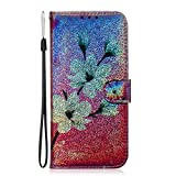 Fatcatparadise Case for LG K50 [With Tempered Glass Screen