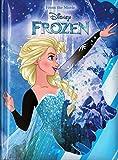 CARTOON WORLD DIARIO Agenda Scuola Seven Disney Frozen Anna Elsa - 10 Mesi b