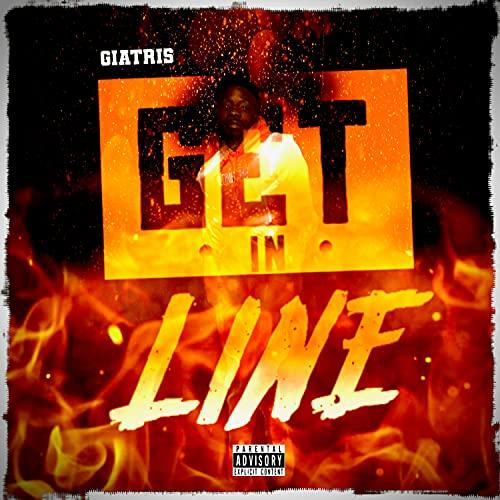 Get In Line (feat. K.I.D GuacamoleGodd) [Explicit]