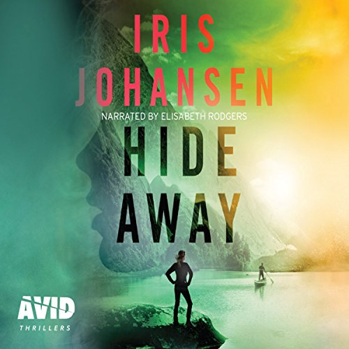 Hide Away audiobook cover art
