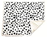 ReachTherapy Solutions))) Weighted Lap Pad for Kids - Portable Lap Blanket for School | 7 lbs - Snow Leopard |...