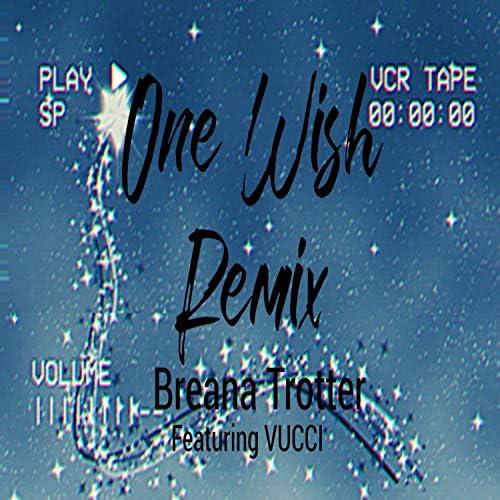 Breana Trotter feat. Vucci