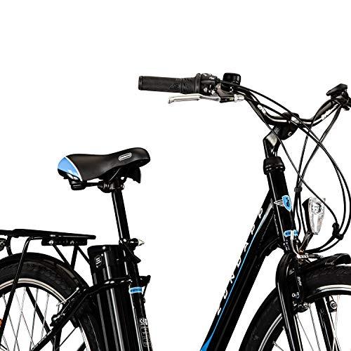Trekking E-Bike Zündapp 26 Zoll Citybike Bild 3*
