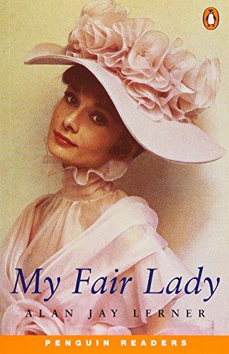 *MY FAIR LADY PGRN3 (Penguin Readers (Graded Readers))の詳細を見る
