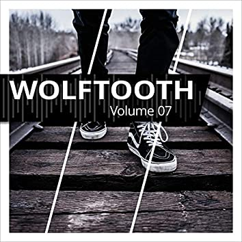 Wolftooth, Vol. 7