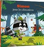 Mes p'tits albums - Simon joue les détectives (petit format) de Romain Guyard