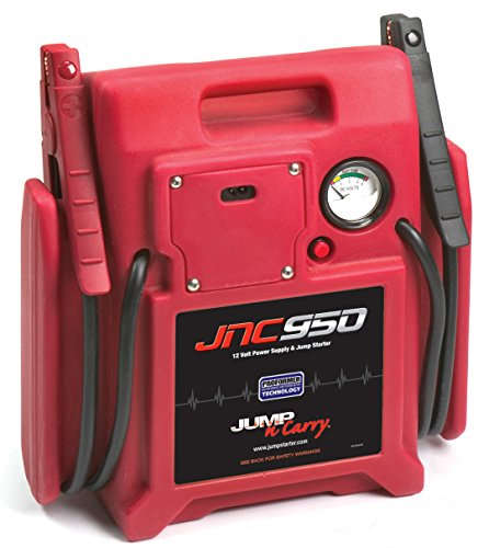 Lowest Prices! Jump-N-Carry JNC950 2000 Peak Amp 12V Jump Starter