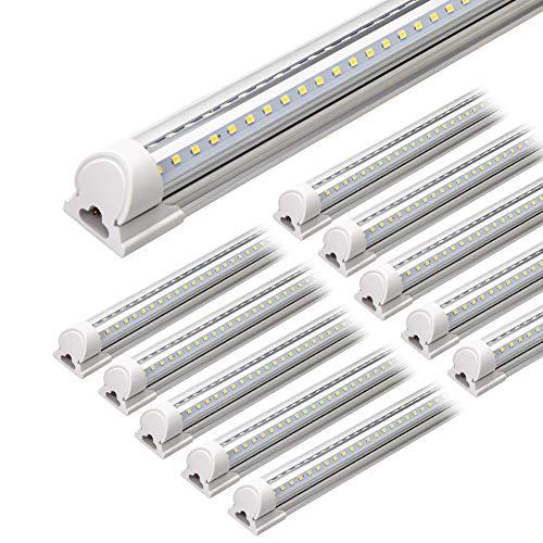 hardwired led shop lights, 13+ Best Hardwired LED shop lights (2021 Top picks & Reviews),