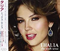 The Sixth Sense by Thalia (2005-09-13)