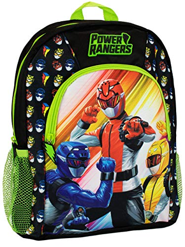 Le sac à dos Power Rangers