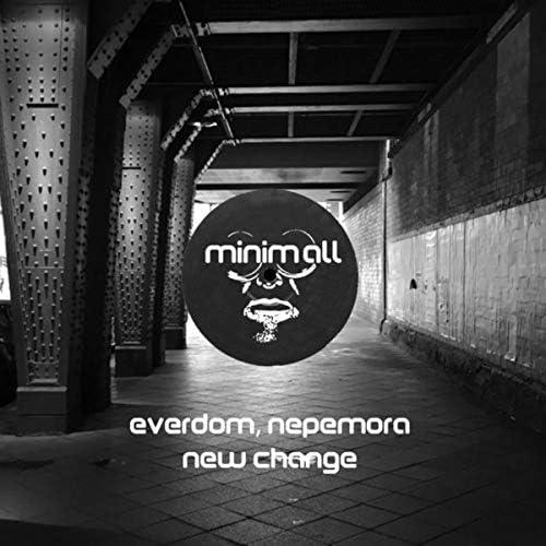 Everdom & Nepemora