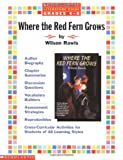 Where the Red Fern Grows: Literature Guide (Literature Guides)